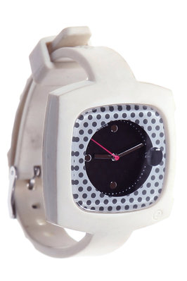 eye patch watch  - 121