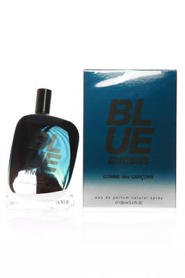 BLUE ENCENS - Eau de Parfum - 100 ml natural spray  - 102