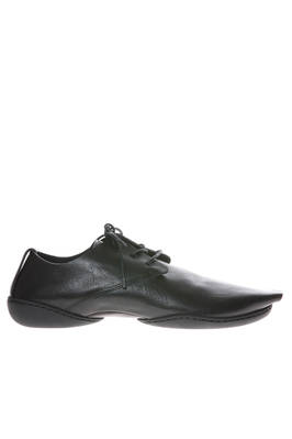 FLIPPER brogues alike shoe in smooth cowhide leather and with the sole made of two rubber shells  - 51